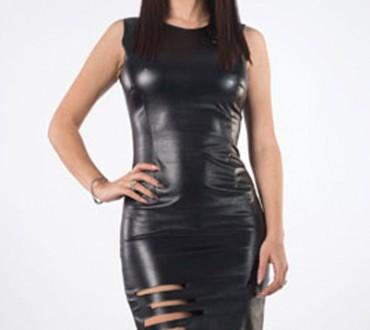 Modele de rochii din piele online