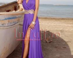 Modele de rochii mov elegante online