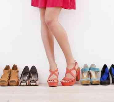 Trucuri pentru pantofi mai comozi