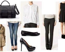 5 trucuri de combinare a îmbrăcămintei cu succes