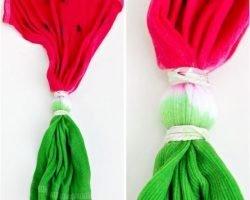 Cum să îți vopsești îmbrăcămintea