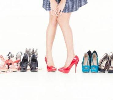 Cum se poate fixa o talpă de pantofi alunecoasă