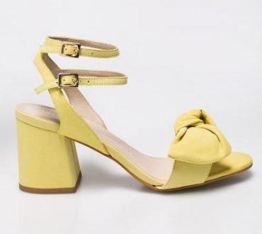 Modele de sandale de dama