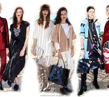 Tendinte moda primavara 2018