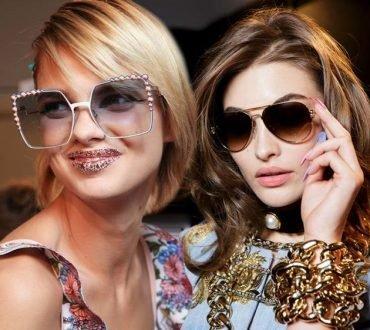 Ochelari de soare la moda in 2018