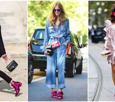 Ghid de stil: cum purtam pantofii colorati