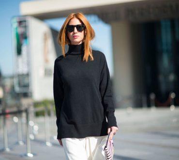 Cum sa te imbraci intr-un stil minimalist