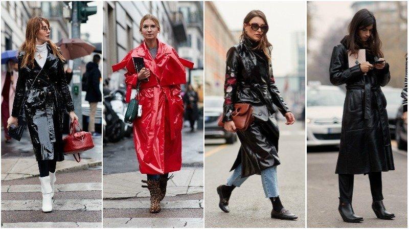 moda femei 2018