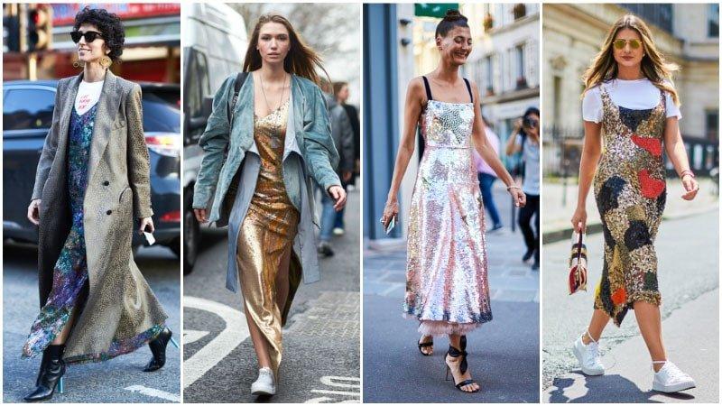Moda femei 2018 -