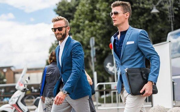 Sacouri barbati: cum alegem cel mai bun sacou