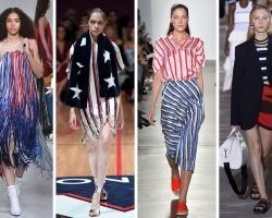 Moda femei 2018: ce se poarta in acest an