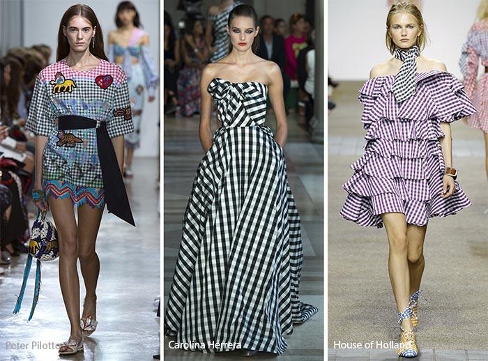 tendinte moda 2018
