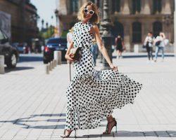 Rochii moda 2018: ce modele se poarta
