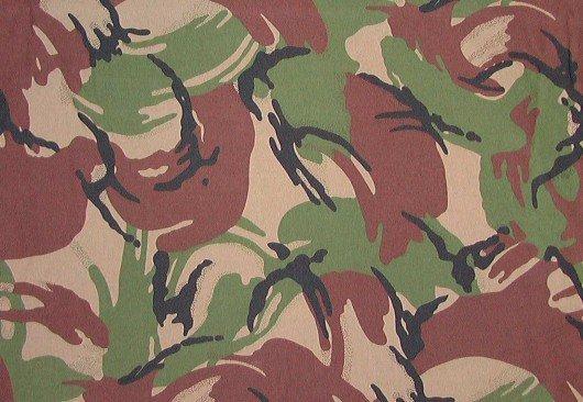moda militara