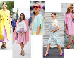 Cum sa te imbraci vara asta pentru a fi la moda