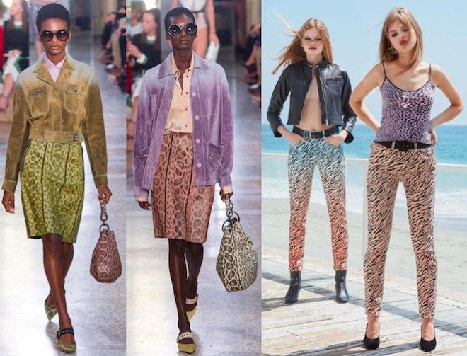 ce este la moda