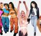 Tendinte care au marcat moda anilor '90